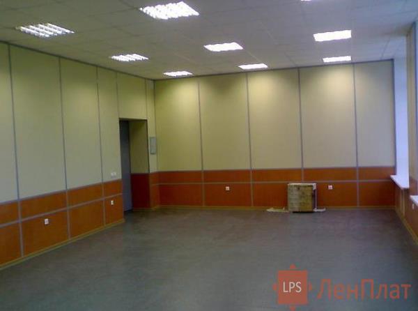 Декоративные  стеновые панели  Lenplat® Vinilen