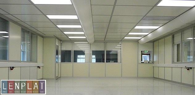Декоративные панели Lenplat® Practic